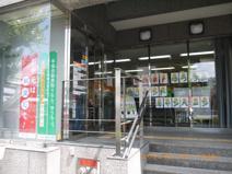 板橋小茂根 郵便局