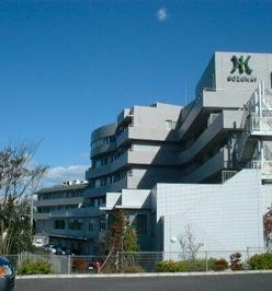 医療法人社団創造会平和台病院の画像1