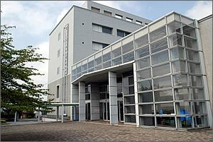 利根町役場の画像1