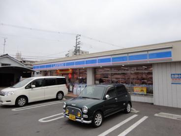 ローソン 東大阪御厨栄町の画像1