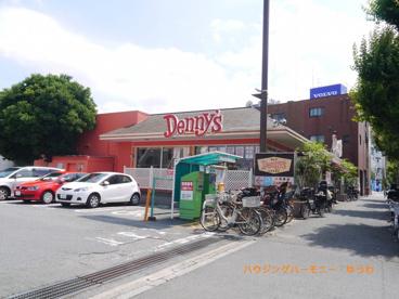 デニーズ 小茂根店の画像4