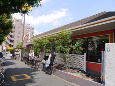 デニーズ 小茂根店の画像5