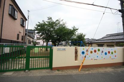 岸和田市立八木南幼稚園の画像2