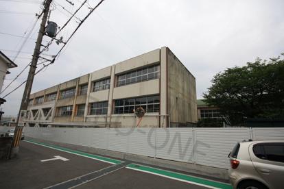 岸和田市立 八木南小学校の画像5