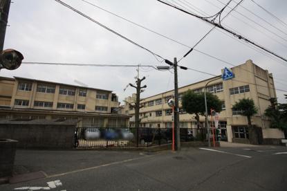 岸和田市立 久米田中学校の画像3