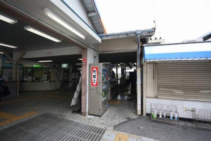 久米田駅の画像1