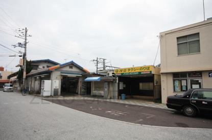 久米田駅の画像4