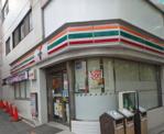 セブンイレブン大森駅北店