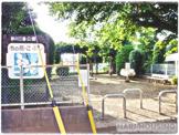 砂川三番公園