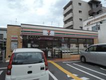 セブンイレブン JR徳庵駅西店