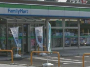 ファミリーマート 盛岡高松店の画像1