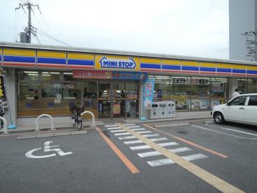 ミニストップ高井田本通店の画像1