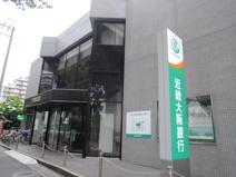 (株)近畿大阪銀行 高井田支店