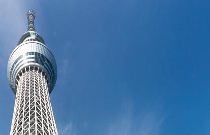 東京スカイツリーの画像1