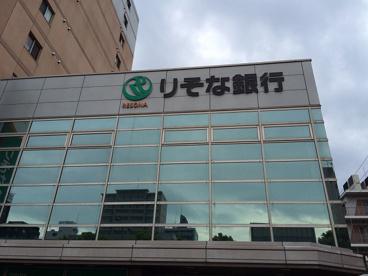りそな銀行・西神戸支店の画像1
