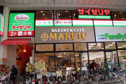 サイゼリヤ 板橋大山駅前店の画像1