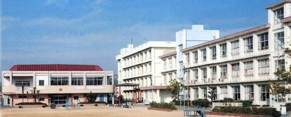 明石市立 山手小学校の画像1