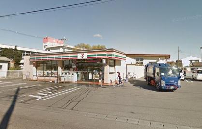 セブンイレブン 取手市清水店の画像1