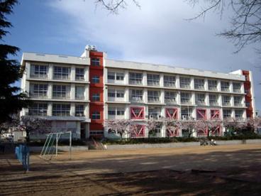 明石市立 錦が丘小学校の画像1