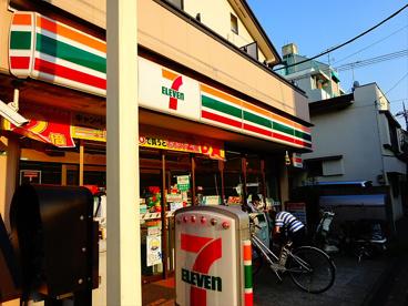 セブンイレブン世田谷松原5丁目店の画像1