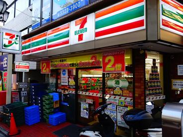 セブンイレブン東松原駅前店の画像1