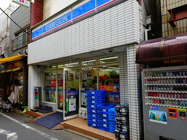 ローソン代田橋駅北口店の画像1