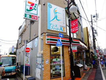 セブンイレブン世田谷区下高井戸店の画像1