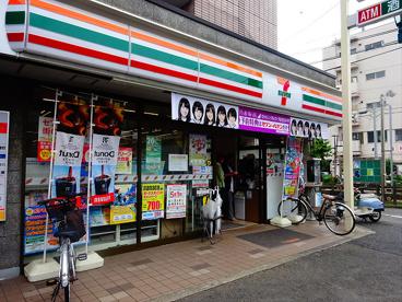 セブンイレブン世田谷松原駅前店の画像1