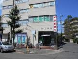 京都銀行 修学院支店