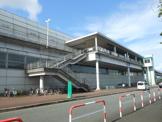 大阪モノレール線 万博記念公園駅