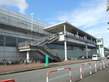 大阪モノレール線 万博記念公園駅の画像1