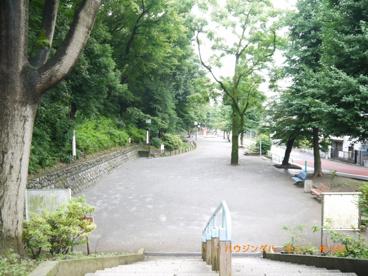 板橋区立 志村城山公園の画像2