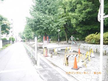 板橋区立 志村城山公園の画像5
