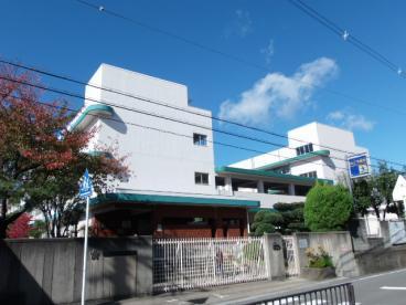 畑田小学校の画像1