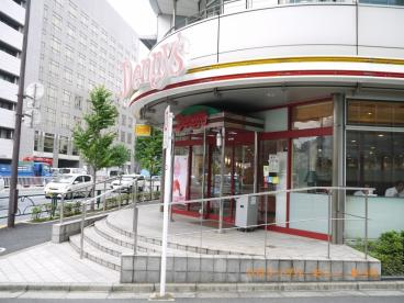 デニーズ 高田馬場店の画像3