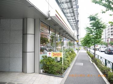 デニーズ 高田馬場店の画像5