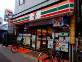 セブンイレブン 桜上水駅北店