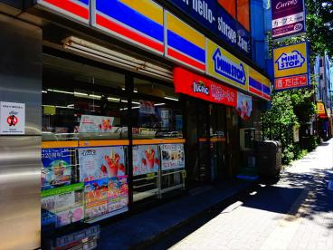 ミニストップ大原店の画像1