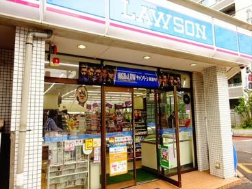 ローソンストア100方南町店の画像1