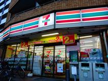 セブンイレブン和泉店