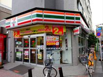 セブンイレブン 杉並西永福駅前店