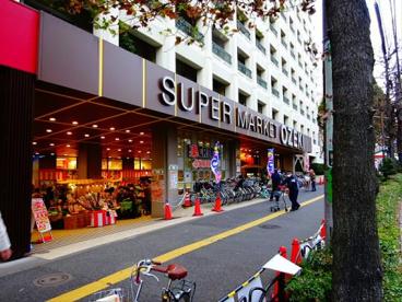 オオゼキ高井戸店の画像1