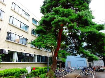 高千穂大学図書館の画像1