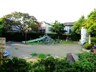 和泉西公園の画像1
