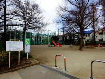 和泉二丁目公園の画像1