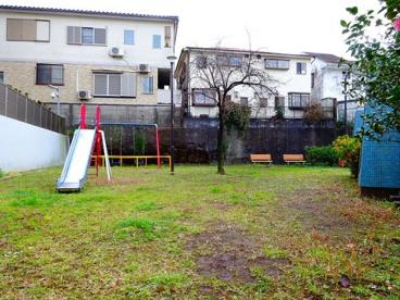 永泉寺坂児童遊園の画像1