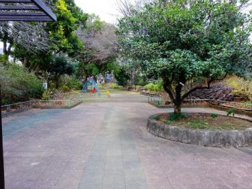 玉川上水第三公園 の画像1