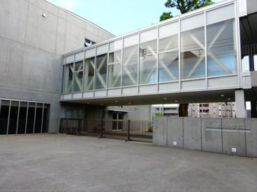 松沢小学校の画像1