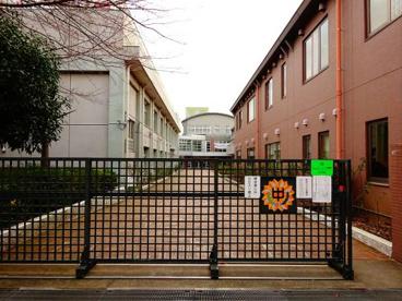 高井戸中学校 の画像1