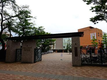 私立日本大学櫻丘高校の画像1